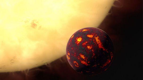 ESA/Hubble, M. Kornmesser