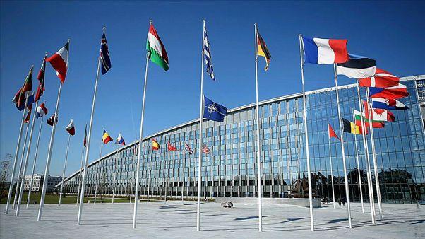 NATO Karargahı'ndaki teknik toplantı başladı