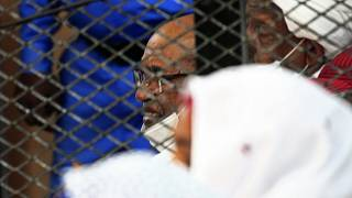Sudan's Bashir trial adjourned to September 22