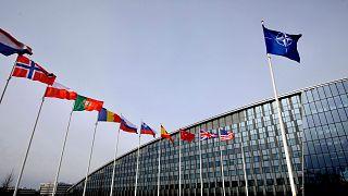 NATO Karargahı'ndaki teknik toplantı sona erdi