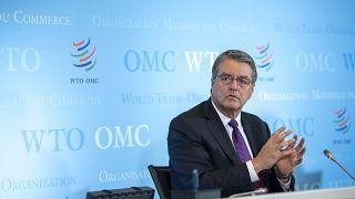 البرازيلي روبرتو أزيفيدو، المدير العام لمنظمة التجارة العالمية