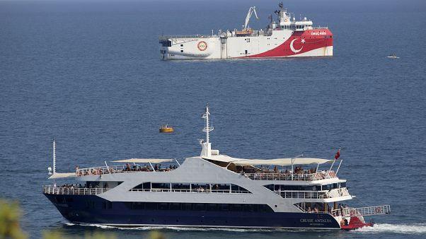 Erdgasstreit: EU und Griechenland beraten über multilaterale Gespräche