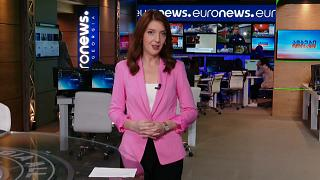 "Euronews lance officiellement ""Euronews Georgia"""