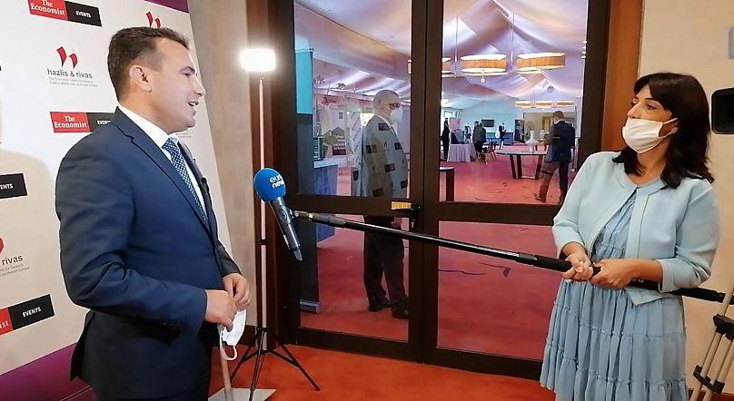 euronews hellas