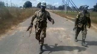 Vidéo d'une exécution au Mozambique : vifs échanges entre les ONGs et le gouvernement