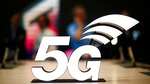 نسل پنجم اینترنت تلفن همراه