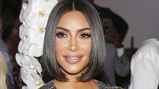 Kim Kardashian West is joining the 24-hour Instagram boycott