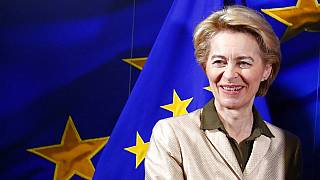 Отчёт и планы главы Еврокомиссии