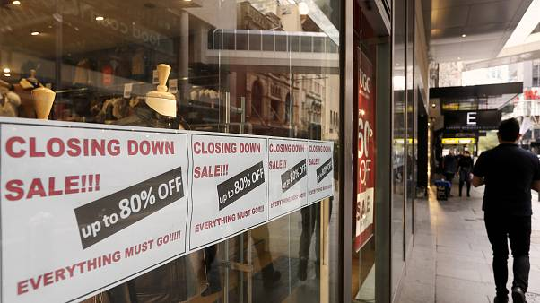 ΟΟΣΑ: Η οικονομία θα ανακάμψει ταχύτερα από τις αρχικές προβλέψεις