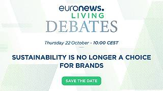 In this virtual debate, we will hear from brands across a variety of sectors about their sustainability successes.