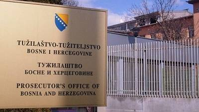 Nine people in total are suspected of the crime near Sokolac in 1992.