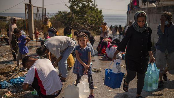 Bruselas busca soluciones a la crisis migratoria