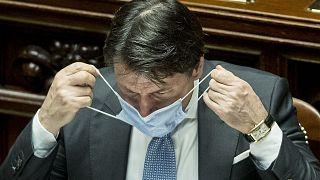 Uniós forrásból építenék újra az olasz gazdaságot