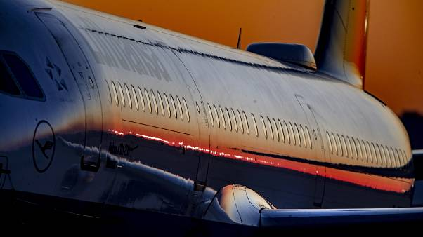 Primer vuelo de carga totalmente neutro en carbono que despegará del aeropuerto de Frankfurt