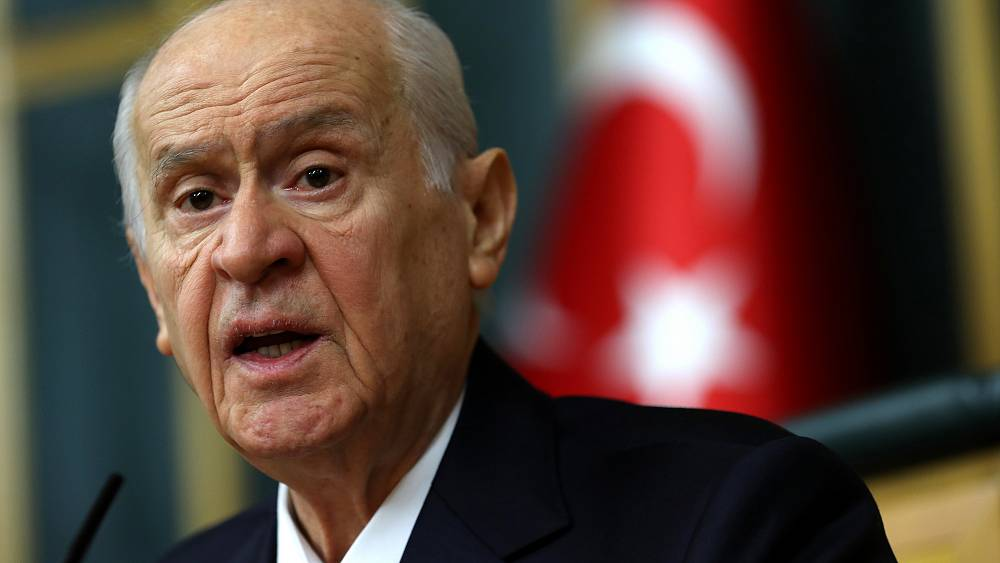 Devlet Bahçeli, Türk Tabipler Birliği kapatılmalı, yöneticileriyle ilgili adli işlem yapılmalı