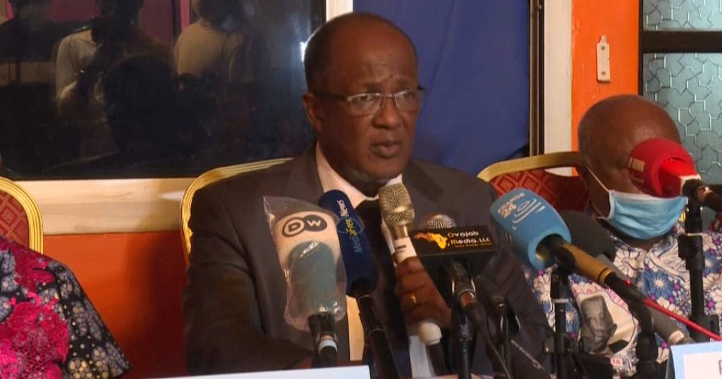 Pro-Gbagbo EDS coalition calls for protests against Ouattara's third term