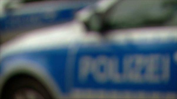 Neonáci propaganda a német rendőrségben
