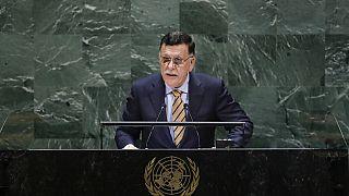 Fayez al-Sarraj abandona o poder até final de outubro
