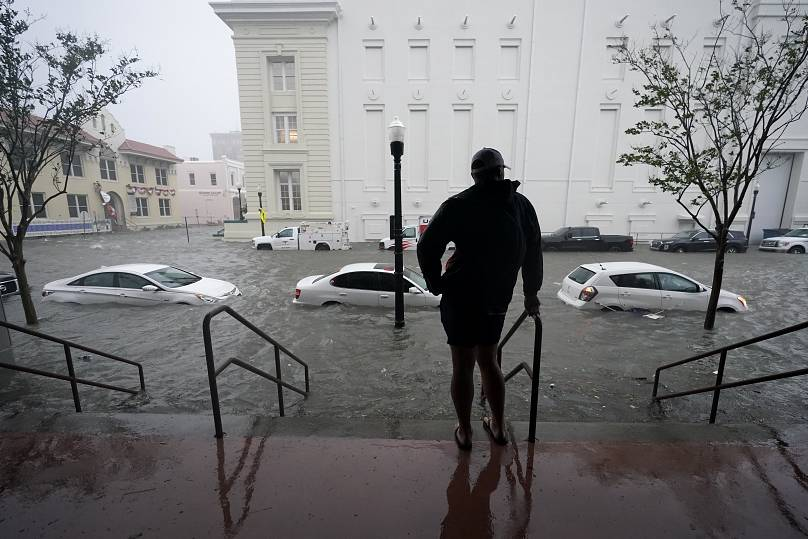 Gerald Herbert/AP Photo
