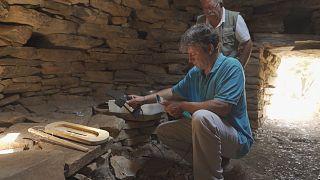 Erfahrungsschätze alter Handwerke spielerisch vermitteln
