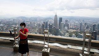 کرونا در مالزی