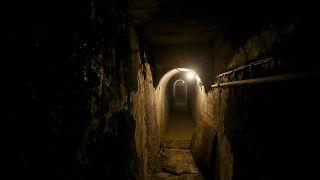 Многие бункеры стали памятниками эпохи диктатуры