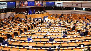 Avrupa Parlamentosu - Brüksel