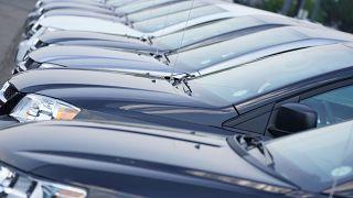 Europas Automarkt: Schmerz lass' nach