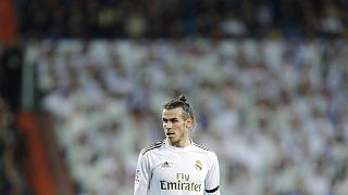 Gareth Bale, attaquant du Real Madrid - photo d'archives