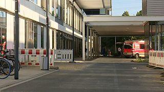 Uniklinikum Düsseldorf