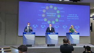 Ue, piani regolatori per il clima entro giugno