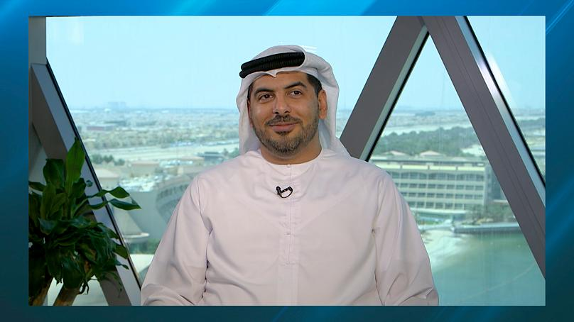 Talal Al Dhiyebi speaks to Inspire Middle East