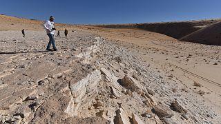 منطقة الاكتشاف في السعودية