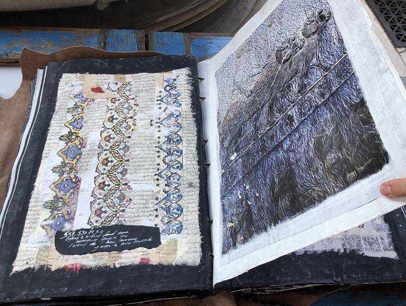 یورونیوز فارسی - مسعود سالاری