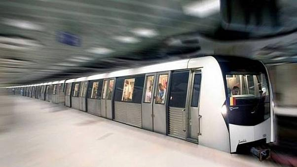 Nearly a decade after construction work began, Bucharest's new metro line is up and running