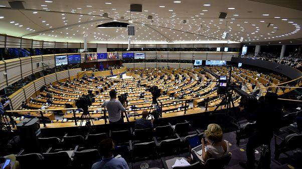 Европарламент под впечатлением от женщин белорусской оппозиции