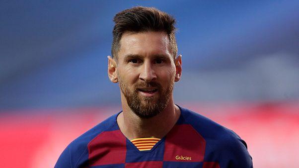 مهدت محكمة أوروبية الطريق أمام ليونيل ميسي لتسجيل لقبه كعلامة تجارية بعد معركة قانونية استمرت تسع سنوات خاضها نجم كرة القدم الأرجنتيني