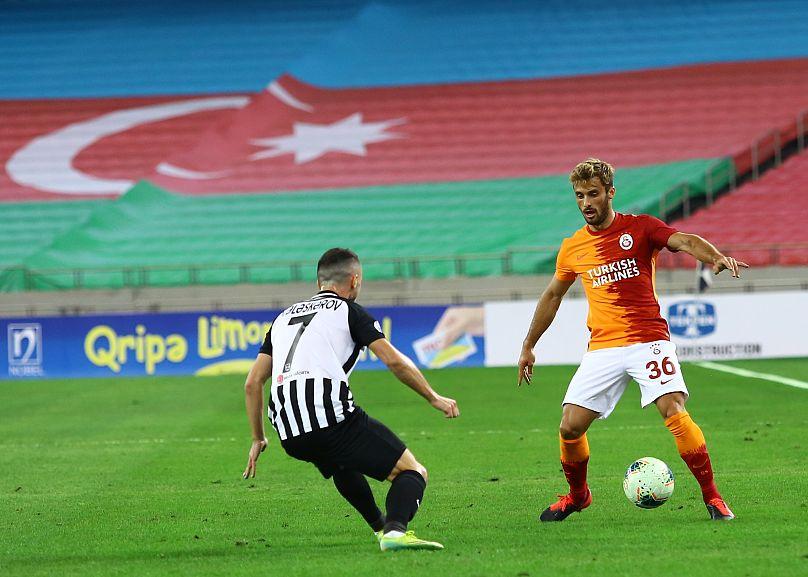 Resul Rehimov/Anadolu Ajansı