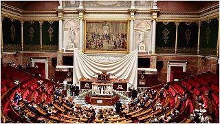 مجلس النواب الفرنسي
