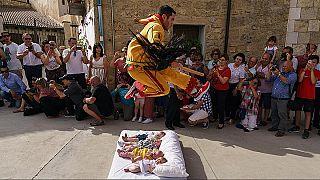 Castrillo de Murcia Festivali