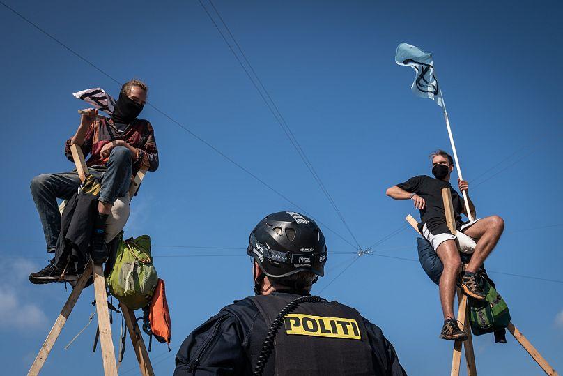 EMIL HELMS/Ritzau Scanpix via AFP