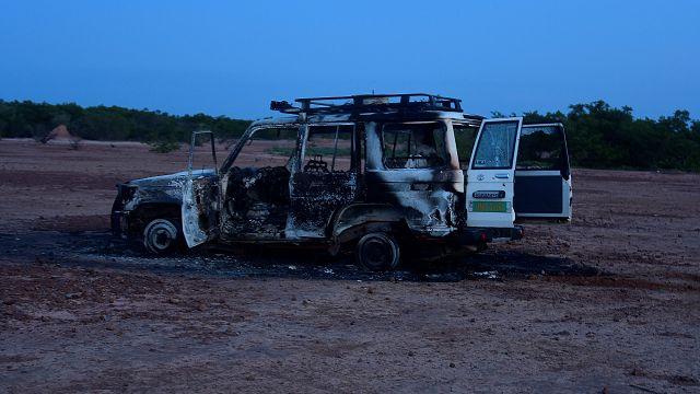 Niger : L'attaque terroriste de Koure revendiquée par l'État Islamique