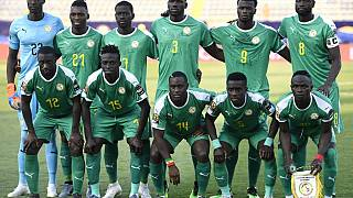 FIFA Ranks Senegal #1 in African Football