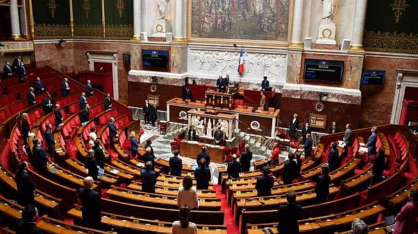 مجلس ملی فرانسه