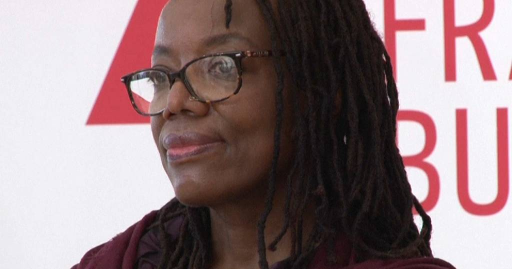 Court Date for Zimbabwean Author Tsitsi Dangarembga