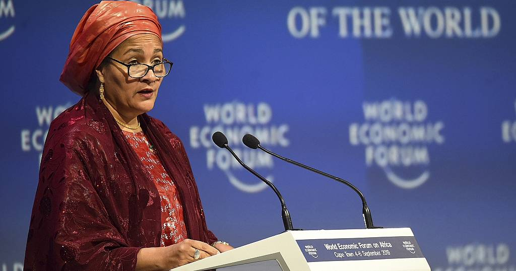 Two African women still in running for WTO top job