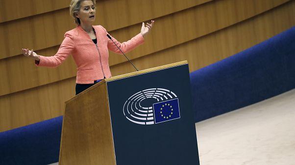 State of the Union: Europas Anspruch und Wirklichkeit