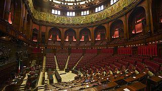 Parlament in Rom