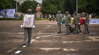 Mali : Dernier hommage à l'ex-dictateur Moussa Traoré, mort à 83 ans