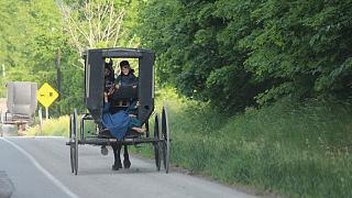 Amische - Symbolbild
